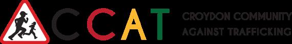 Croydon Community Against Trafficking Logo